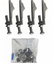 Набор ножек для чугунных ванн Roca 150412330