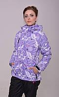 Женская горнолыжная(лыжная) куртка Kamlin
