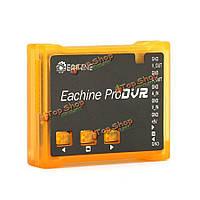Eachine prodvr PRO Видеорегистратор мини-рекордер аудио-видео для FPV multicopters
