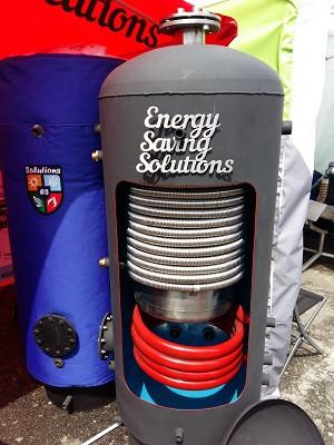 Теплоаккумуляторы Energy Saving Solution