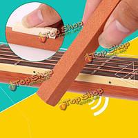 Гитары бас грифа шлифовка полировка шлифовальная поделки инструмент Luthier