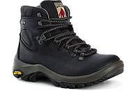 Ботинки мужские GRISPORT (RED ROCK) D781 зимние черные