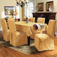 Пошив всех текстильных изделий из ткани заказчика