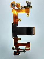 Шлейф Nokia N97 mini