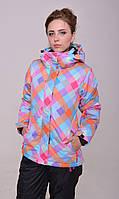 Женская горнолыжная(лыжная) куртка DLsAM