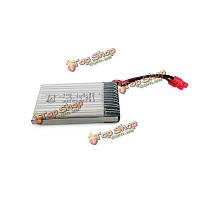 Аккумулятор SYMA X5HC x5hw 3.7v 500мАh, фото 1