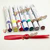 Lantian DIY красочные краски чернил маркер рисунок рисовал ручка для FPV Racer беспилотный 9 цвета
