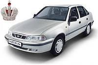 Автостекло, лобовое стекло на DAEWOO NEXIA (Деу Нексия) 1995-