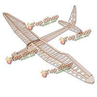 Sunbird комплект древесины RC РУ самолет 1600мм размах крыльев бальзы