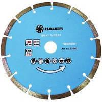 """Алмазный диск """"SEGMENT"""" Hauer (22-843) ø230мм (шт.)"""