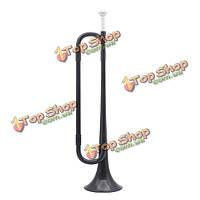 LADE труба красочный кавалерия б труба плоские горн для начинающих военного оркестра