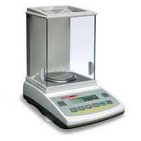 Аналитические весы (1, 2 класс)