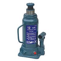 Домкрат бутылочный 12т 230-465 мм T91204 TORIN