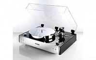 THORENS Проигрыватели виниловых дисков THORENS TD-550 Black Piano. тонарм Ortofon TA-110, 9 w/o cartridge