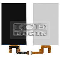 Дисплей для мобильных телефонов LG D373 Optimus L80 Blanco, D380 L80 Dual SIM, D385 L80 Dual SIM TV