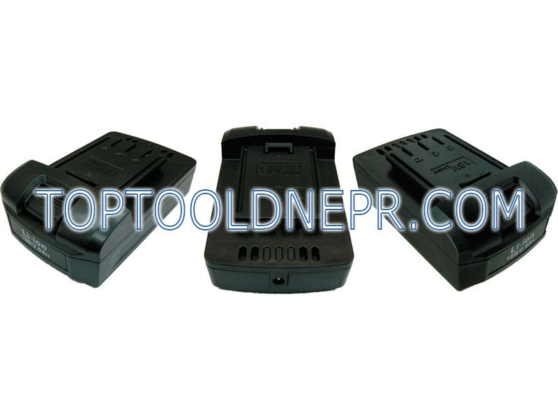 Аккумулятор для шуруповерта 18V Арсенал ДА-18АМЛ Li-on