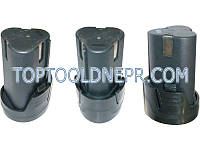 Аккумулятор для шуруповерта 12V Титан li-on