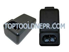 Зарядное для шуруповерта MAKITA 6270D, Титан ДША 12М