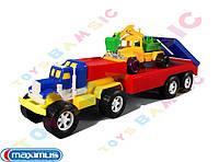 Трак автотрейлер 5162