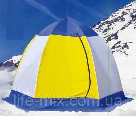 """Зимние палатки """"СТЭК"""""""