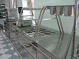 Мармит  охлождающий для 2-х блюд, фото 3