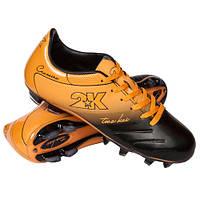 Подростковая футбольная обувь