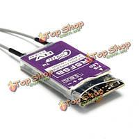 CoolTech RSFSB частей на миллион по системной шине 8-канальный ресивер  совместимый для Futaba S-FHSS 10J 8j 6j 4grs 14SG 18sz 18mz