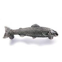 """Ручка кнопка стилизованная NL-XP-02296 """"Рыбка"""", фото 1"""
