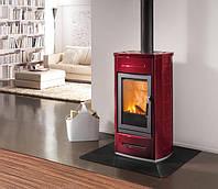 Е926 8,2 кВт - Печь на дровах Piazzetta Италия, фото 1