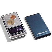 Цифровые весы LIBRA 0,1-500гр. Leuchtturm, фото 1