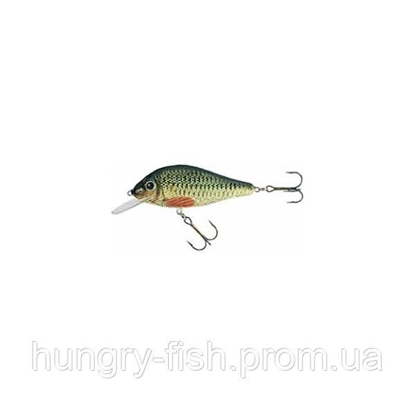 Воблер Jaxon HS Karas 5,5 cm колір KZ(плаваючий)