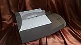 Картонная упаковка для тортов 350х350х200, фото 4