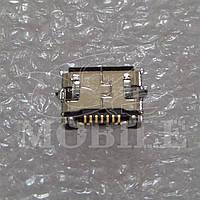 Коннектор Micro USB Samsung B7300/I8330/M8910/M900/S8500/S8530