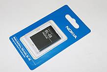 Аккумулятор Nokia BL-4B orig