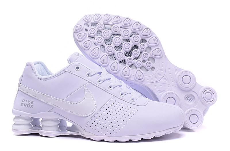 Кроссовки мужские Nike Shox Deliver / SHX-026