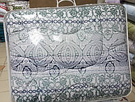 Одеяло 175*215 овечья шерсть (бязь) Ассорти, Украина
