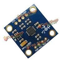 GY-52 mpu6050 модуль 3-осевой датчик гироскопа ускорение 6 оси отношение градиента модуля