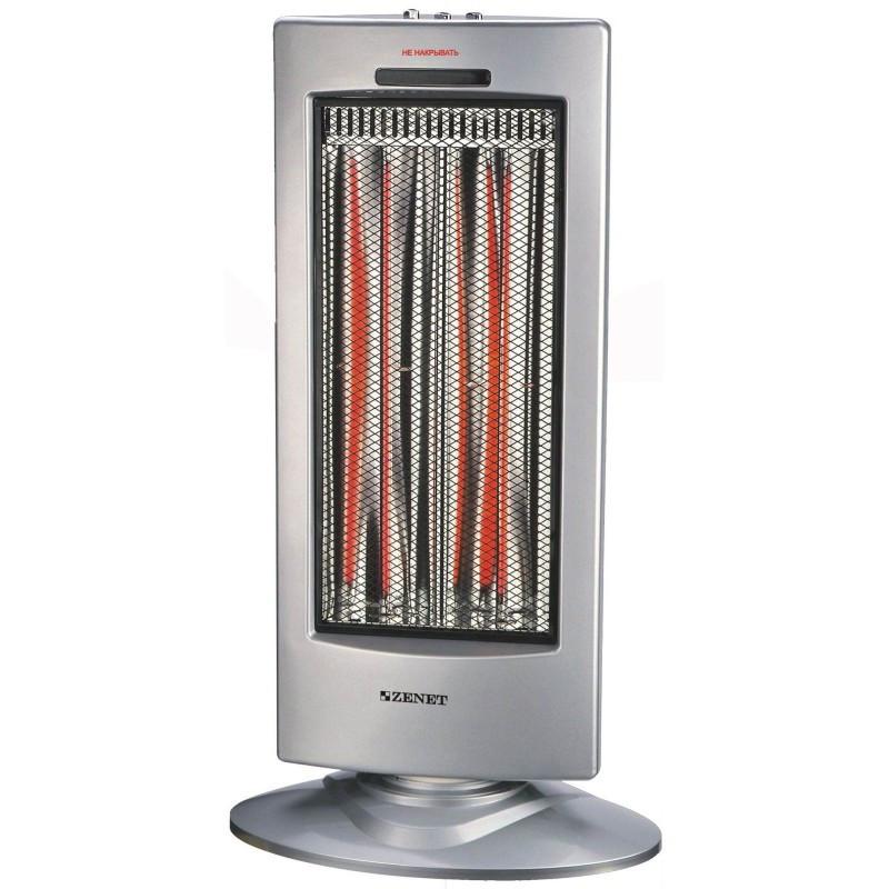 Карбоновий інфрачервоний обігрівач ZENET ZET-501