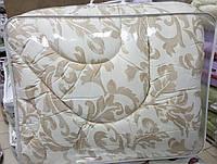 Одеяло 195*215 овечья шерсть (бязь) Ассорти, Украина