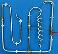 Kofulso гофра труба из нержавеющей стали  Диаметр 15 мм