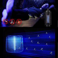 Ловушка  для  комаров и  мошек Electronic mosquito killer lamp