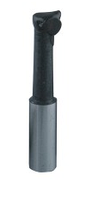 Резц расточной к патронам расточным Dраст 12-19 мм