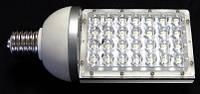 LED лампа уличного освещения Lid-30W-E40-5000K