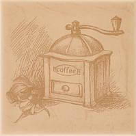 Декор Imola Coffee B