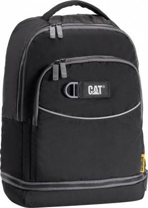 """Городской рюкзак с отделением для ноутбука 15,6"""" 24 л. CAT Selfie 83296;01 Черный"""