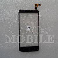 Сенсор Huawei Y625 Ascend black