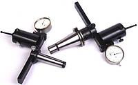 Центроискатель индикаторный с хвостовиком 7:24 К45 по DIN 2080