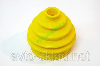 Пыльник шрус наружный 2108-2112-15 1118 полиуретан