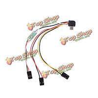 FPV кабель дистанционного управления для RunCam 2