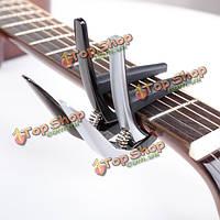 Быстрое изменение капо гитара для 6-струнной акустической электрической гитары EAC01 Enya